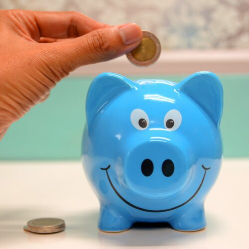52-Week Money Saving Challenge: How to Save $5,000 This Year