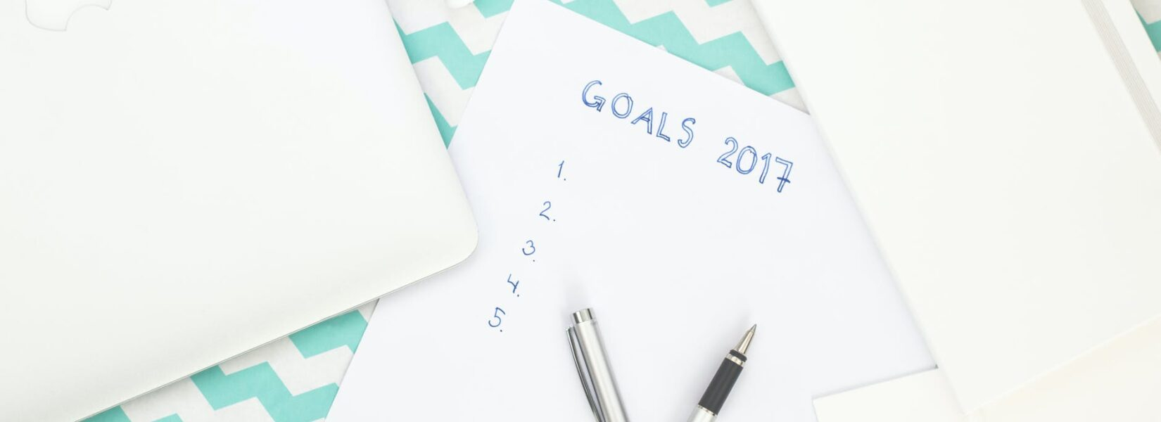 8 Personal Finance Goals You can Accomplish This Year